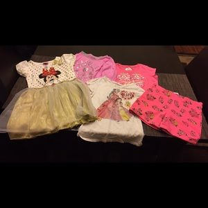 Other - Girl toddler lot